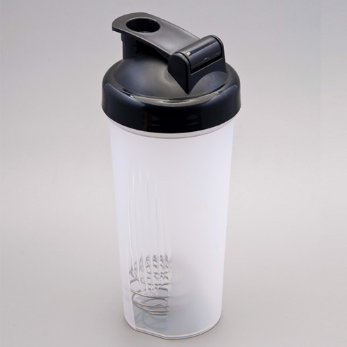 Custom Protein Shaker Bottle with blender ball