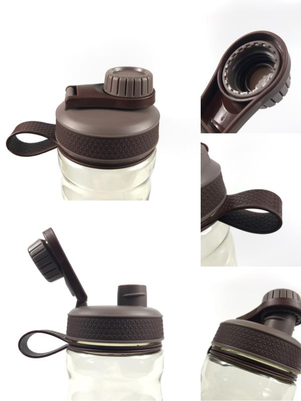 Wholesale Price Tritan Shaker Bottle