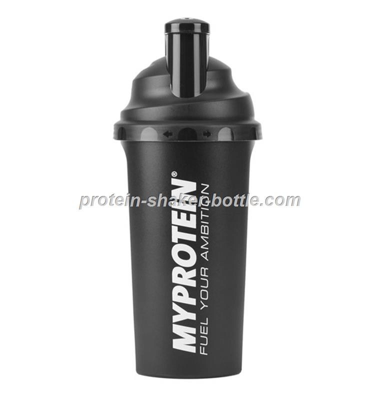 Amazon hot selling 700ml gym shaker bottle protein plastic,shaker bottle