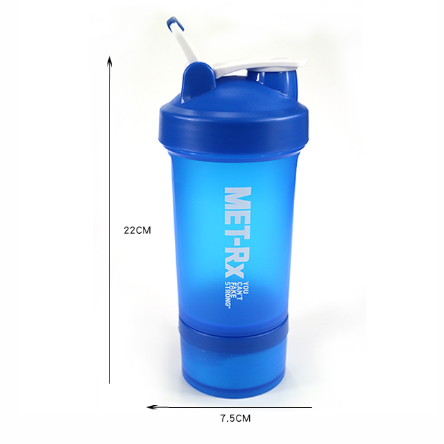 plastic shaker cleaning large water bottle protein joyshaker bottle