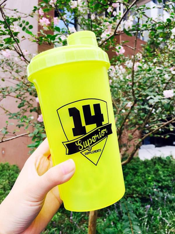 Hot Sale Plastic Sports Protein Bottles Joyshaker