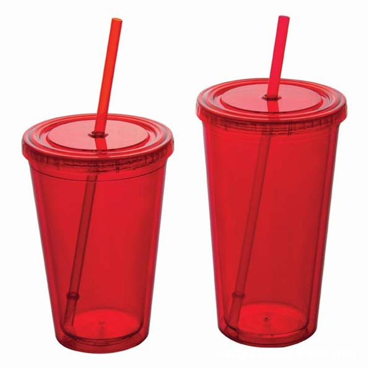 Wholesale 16oz 24oz plastic cup manufacturers in usa