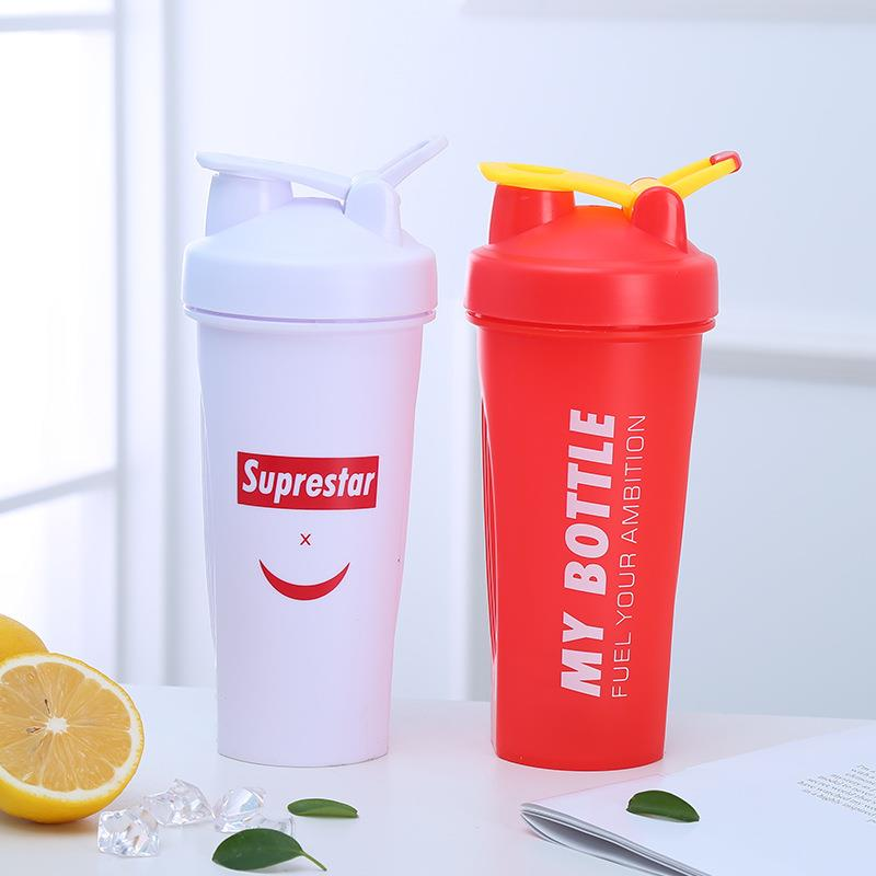 Customized Wholesale Protein Shaker Bottle
