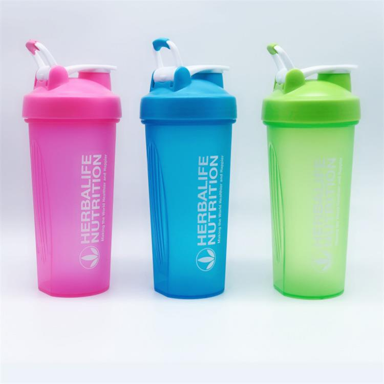 shaker bottle logo printing