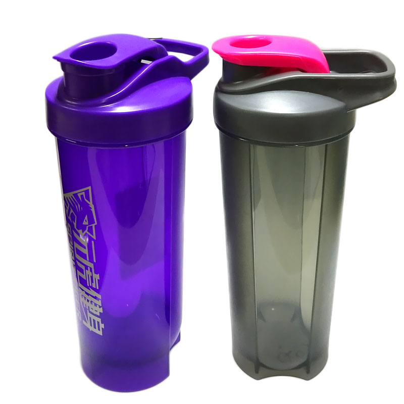 Free sample custom protien shaker bottle