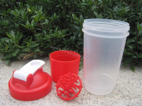 Wholesale 500ml blender bottles