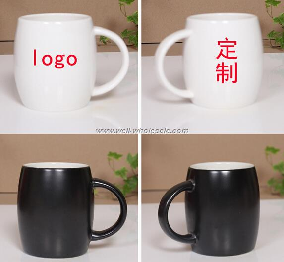 China wholesale custom ceramic cup