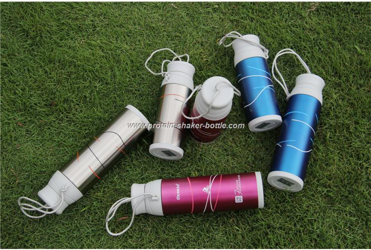 Promotional Stainless Steel Sport Bottle