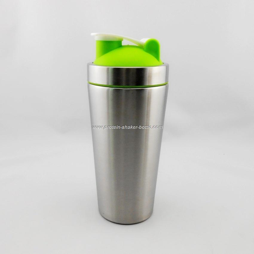Wholesale food grade stainless protein shake blender