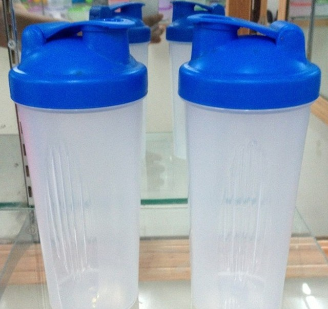 promotional Blender Bottle