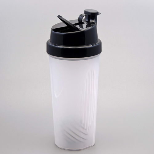 600ml Plastic Shaker Bottle Wholesale