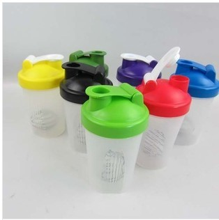 shaker bottle factory