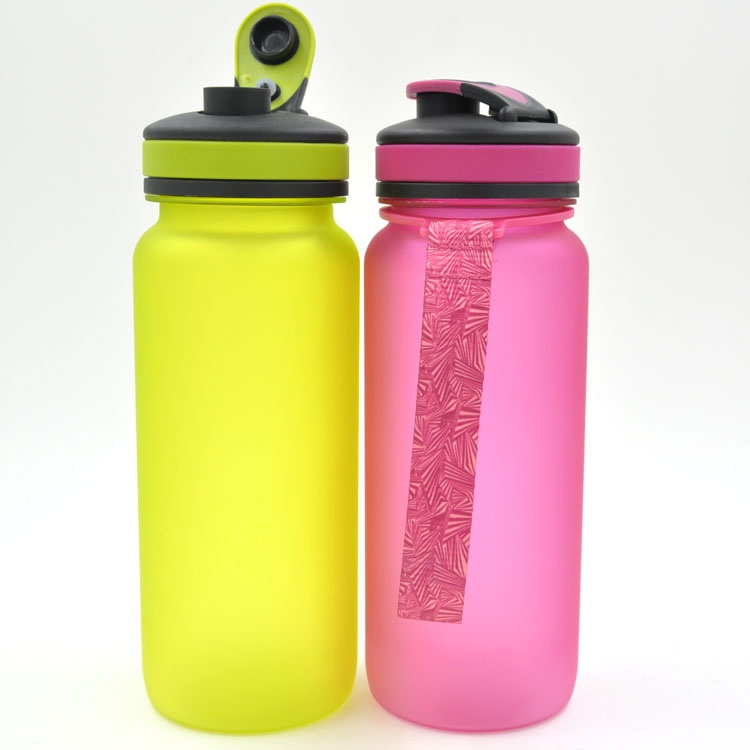 650ml travel bottle with tritan