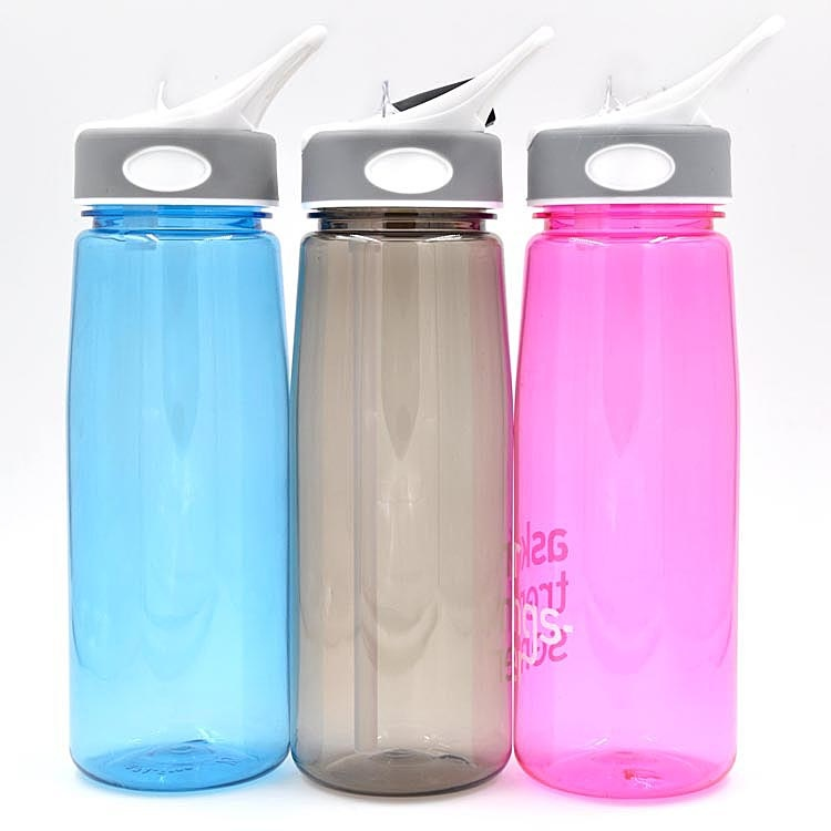 Tritan safe water bottles 800ML
