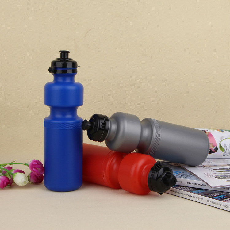 Promotion bottle sport