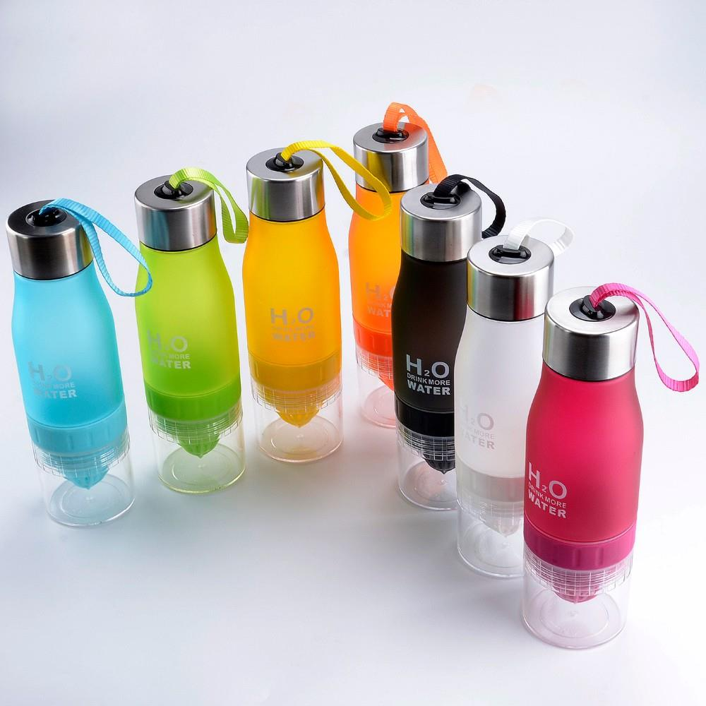 juicer water bottle / lemon water bottle