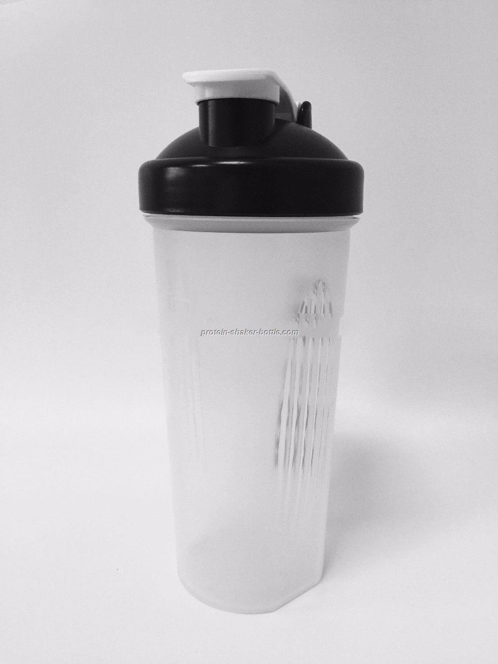 Custom 400ml Protein Shaker Cup