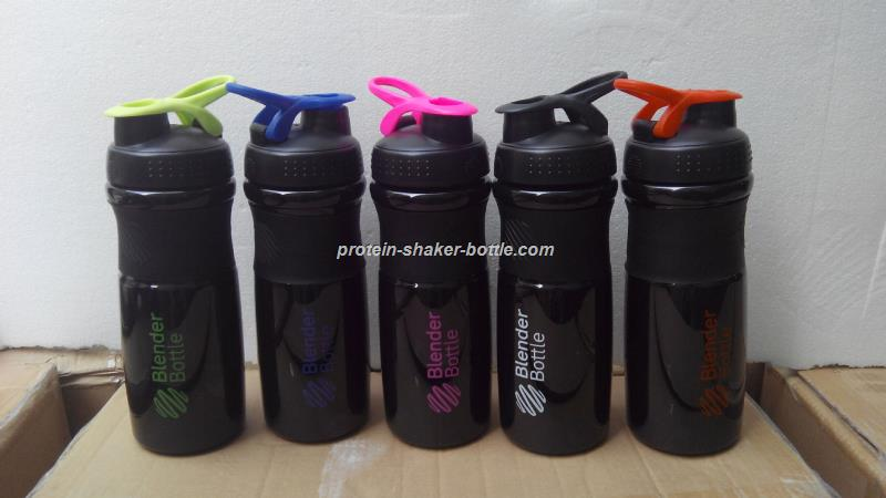 High quality cool protein shaker bottles