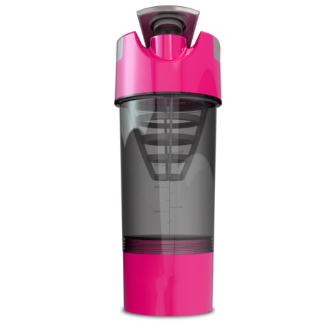 Cyclone Cup (Pink) 20oz