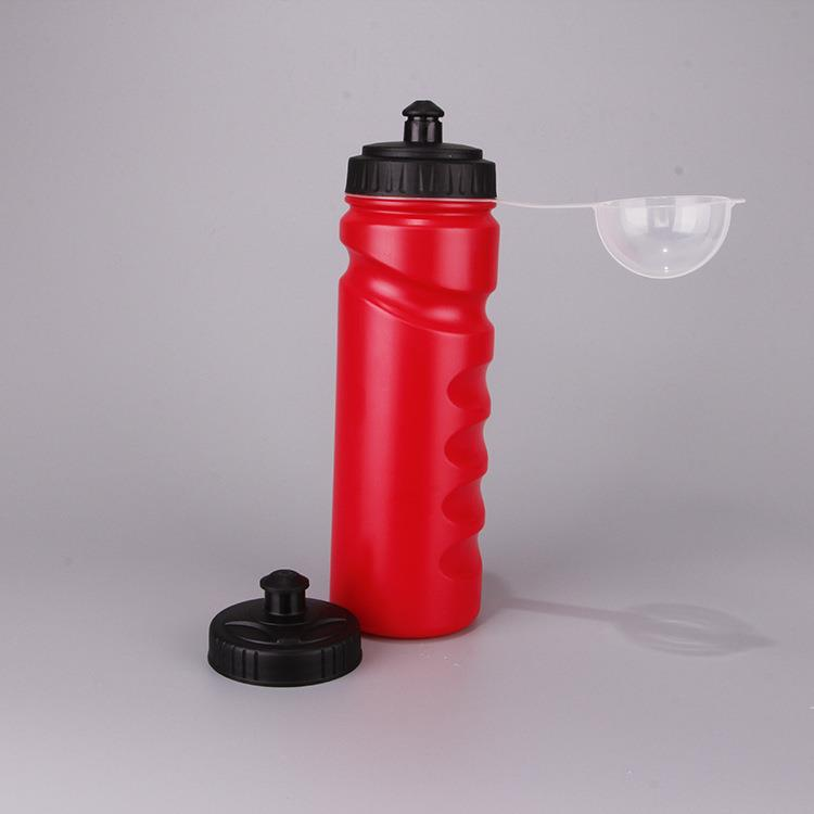 750ml food grade plastic bottle