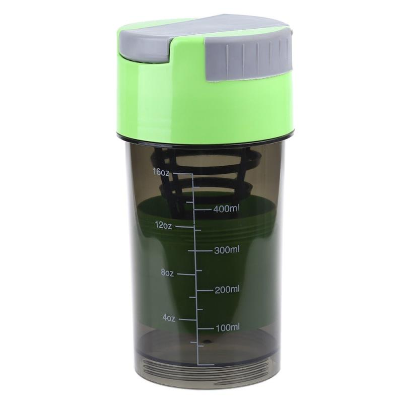 CYCLONE CUP Blender Mixer Bottle Protein Shaker 20 oz