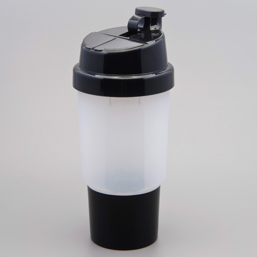 Plastic Custom Protein Shakers