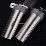 OEM stainless steel shaker bottle