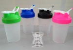 custom printing logo supplements blender shaking bottle