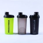 customized protein shaker bottle BPA free