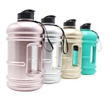 Durable Fitness Sports Bottle 2.2L PETG Water Jug