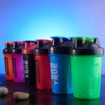 Cheap Blender Bottles/Cheap shaker bottle
