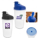 PP Protein Shaker Bottle for GYM