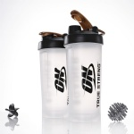 1000ml customized Gym sport nutrition powder blend shaker plastic bottle