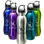 Vacuum Insulated Mug Stainless Steel Water Bottle