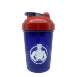 16oz blender bottles custom