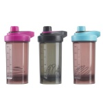 Wholesale Sport Shaker and Plastic Shaker Bottle and Protein Shaker