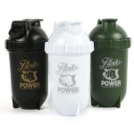 2020 New Arrival BPA Free Custom Shakers Bottle Gym