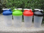 400ml shaker bottle|600ml shaker bottle