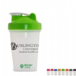 Classic Mini 20 oz Blender Bottle