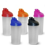 BPA free cheap plastic blender bottle protein shaker bottle custom blender bottle