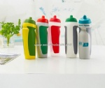 2015 Plastic sports bottle