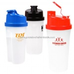 20 oz Fitness Shaker Cup