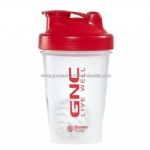 400ml Wholesale Customized Shaker Bottle