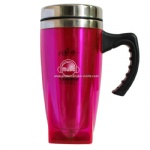 Wholesale stainless steel travel mug