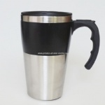 Advertising Stainless Steel Travel Mug