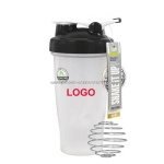 Shaker Bottle  Black - 28 oz