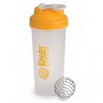28 OZ Personalized Blender Bottle