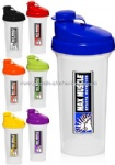 Shaker Bottles for Protein Drinks