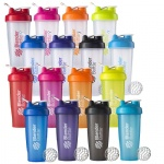protein shaker blender bottle supplier