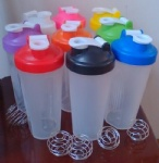 plastic shaker cups china